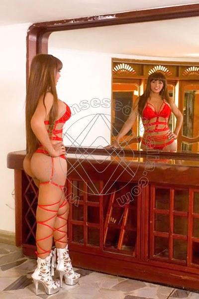 Debora Villa Real BARI 3207635069