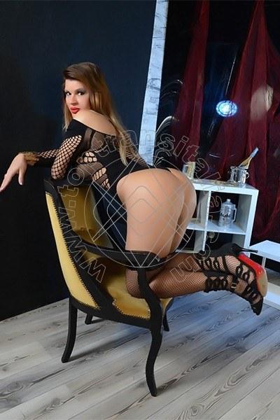 Alessandra Castro BERGAMO 3272658117