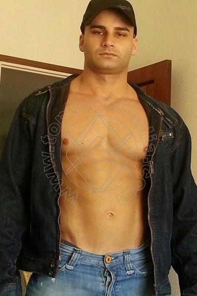 Saul Ventura GENOVA 3474640392